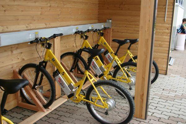 foto bici