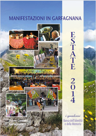 calendario manifestazioni 2014